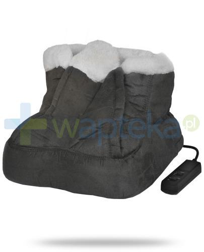 Tech-Med TM-5704 but masująco ogrzewający przeciwreumatyczny 1 sztuka