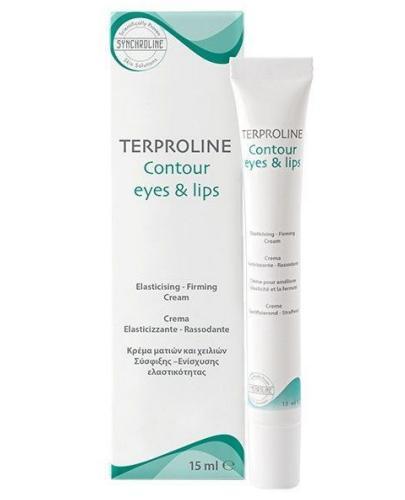 Terproline contour eyes & lips 15 ml