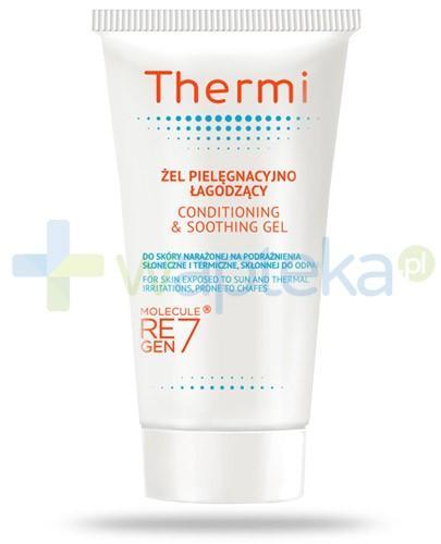 Thermi żel pielęgnacyjno łagodzący do skóry narażonej na podrażnienia termiczne 75 ml