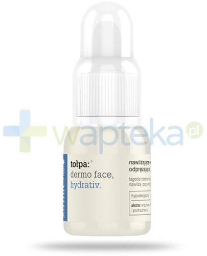 Tołpa Dermo Face Hydrativ nawilżające serum odprężające 25 ml