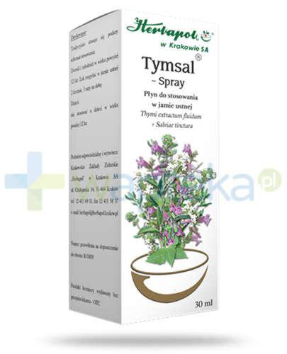 Tymsal spray 30 ml