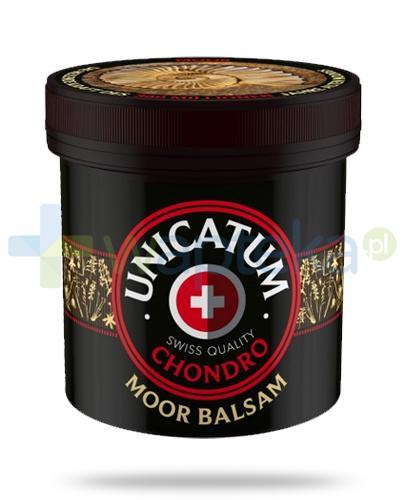 Herbamedicus Unicatum Chondro balsam torfowy 250 ml