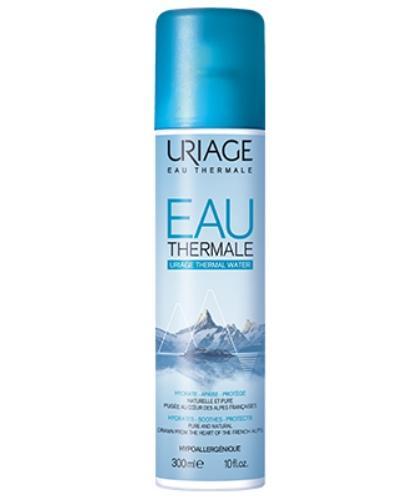 Uriage Eau Thermale woda termalna w spray'u 300 ml
