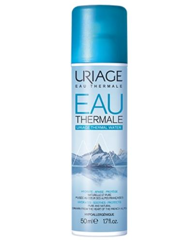 Uriage Eau Thermale woda termalna w spray'u 50 ml
