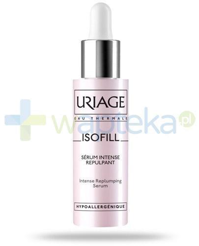 Uriage isofill косметика