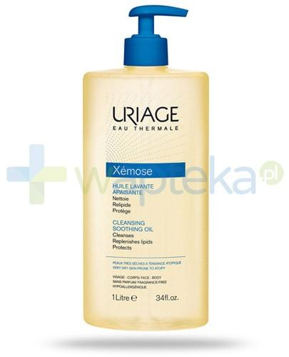 Uriage Xemose olejek do kąpieli 1000 ml