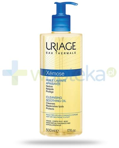 Uriage Xemose olejek do kąpieli 500 ml