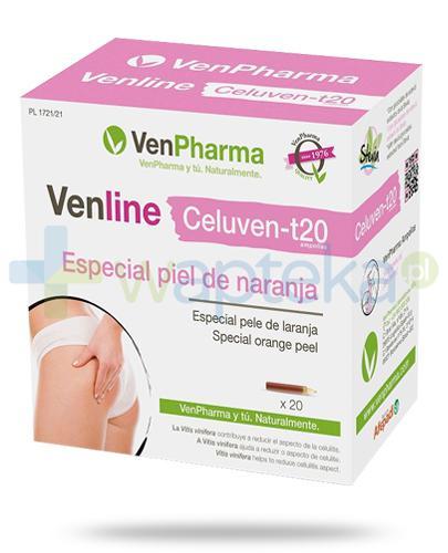 VenLine Celuven-t20 20 ampułek