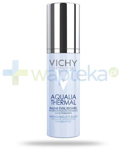 Vichy Aqualia Thermal nawilżający balsam pod oczy 15 ml