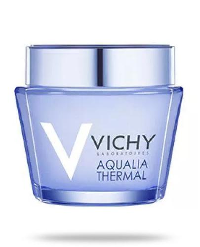 Vichy Aqualia Thermal SPA orzeźwiający aqua-żel na dzień 75 ml