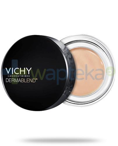 Vichy Dermablend korektor brzoskwiniowy na ciemne przebarwienia 4,5 g
