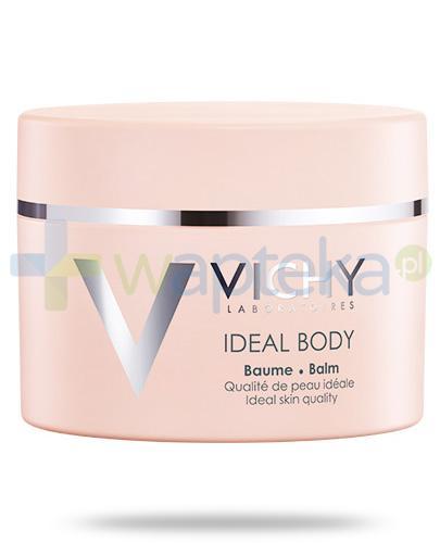 Vichy Ideal Body nawilżający balsam do ciała 200 ml