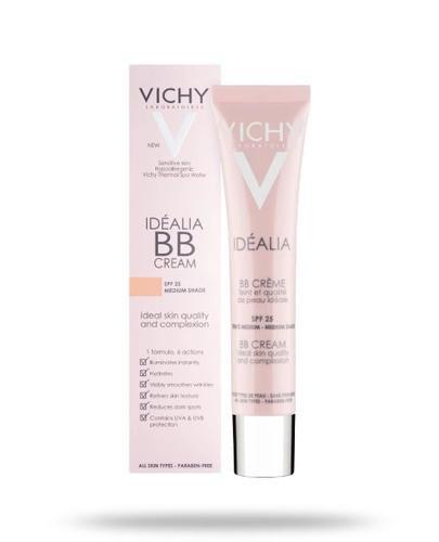 Vichy Idealia BB Creme krem odcień jasny 40 ml