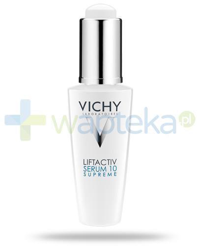 Vichy Liftactive Supreme Serum 10 do twarzy 30 ml