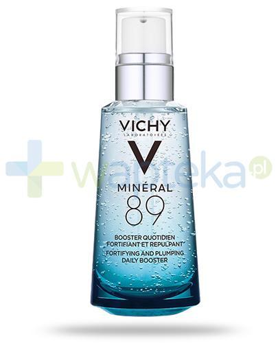Vichy Mineral 89 serum booster nawilżająco wzmacniający 50 ml