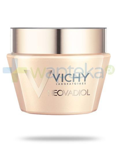 Vichy Neovadiol Kompleks uzupełniający krem do skóry normalnej i mieszanej dla kobiet w trakcie menopauzy 75 ml