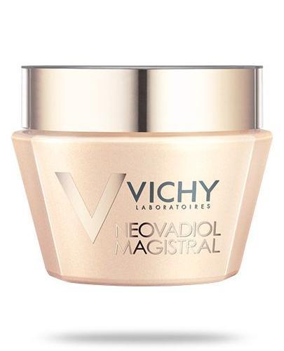 Vichy Neovadiol Magistral bogaty i orzeźwiający balsam do skóry po menopauzie 50 ml