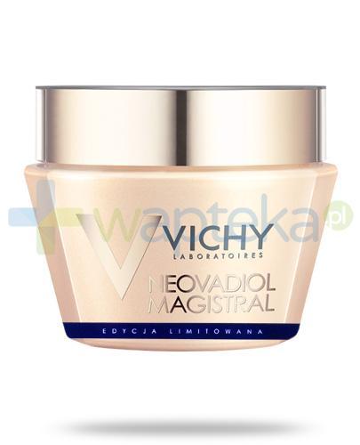 Vichy Neovadiol Magistral bogaty i orzeźwiający balsam do skóry po menopauzie 75 ml