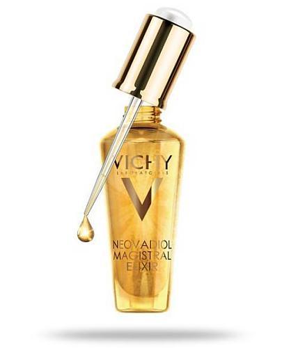 Vichy Neovadiol Magistral Elixir odżywczy olejek do skóry 30 ml