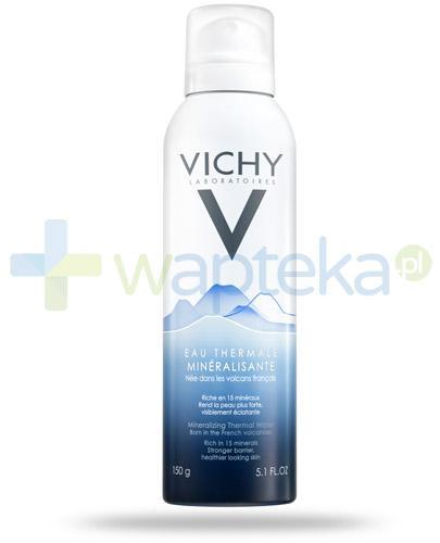 Vichy woda termalna bogata w 15 minerałów 150 g