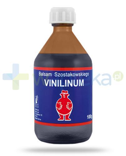 Vinilinum Eljot, Balsam Szostakowskiego, płyn 100 g