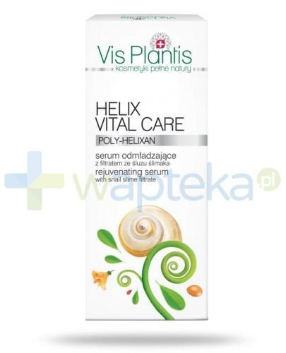 Vis Plantis Helix Vital Care Serum odmładzające z filtratem ze śluzu ślimaka 30 ml Elfa Pharm