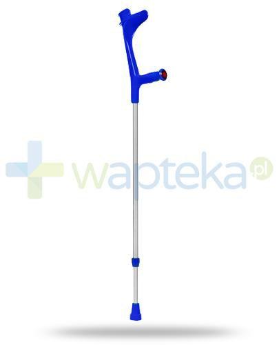 Vitea Care kula łokciowa niebieska 1 sztuka [VCBP0042B]