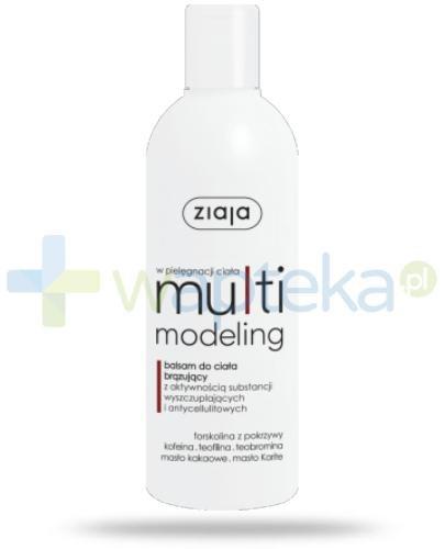 Ziaja MultiModeling balsam do ciała brązujący 270 ml