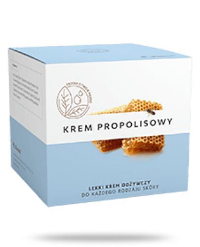 Ziołolek krem propolisowy 50 ml