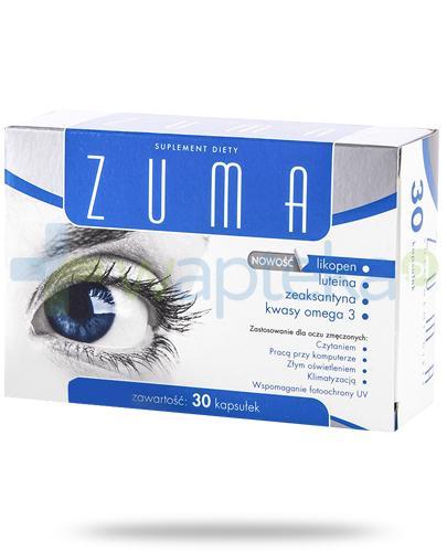Zuma 30 kapsułek